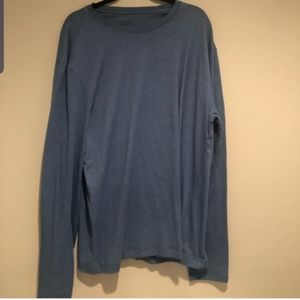 🆕️ Lululemon Long Sleeve Shirt Perfect Condition